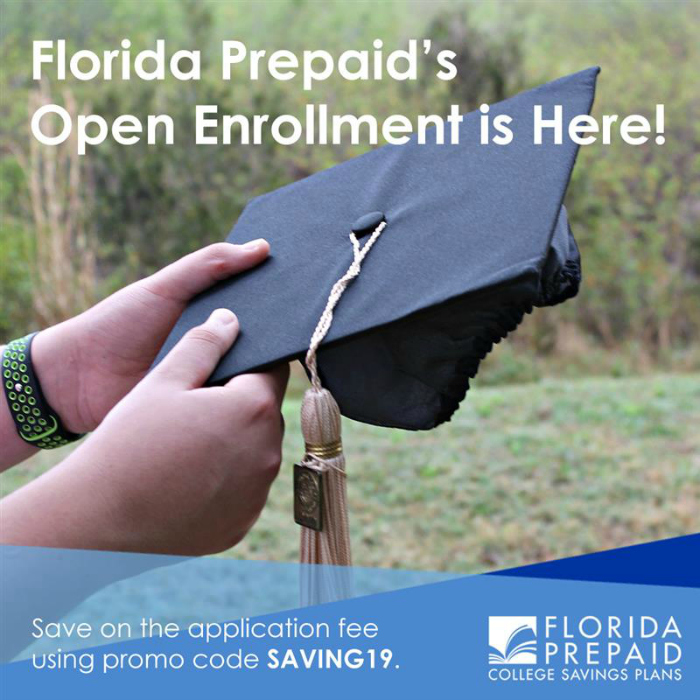 Florida Prepaid College Plans Pricing Information