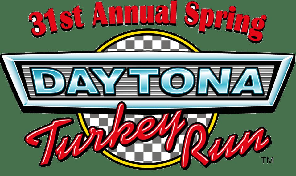 Spring Daytona Turkey Run Ticket Information