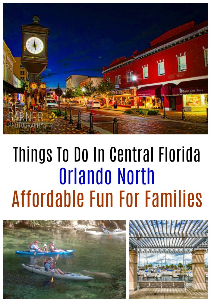 Best Things To Do In Central Florida