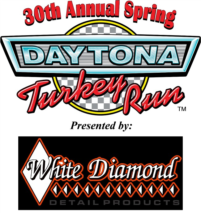 Spring Daytona Turkey Run Info
