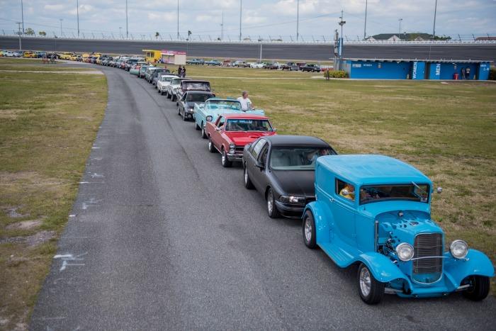 Daytona Turkey Run Info
