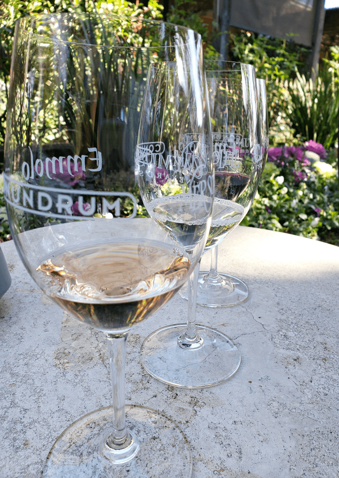 Caymus Winery Information