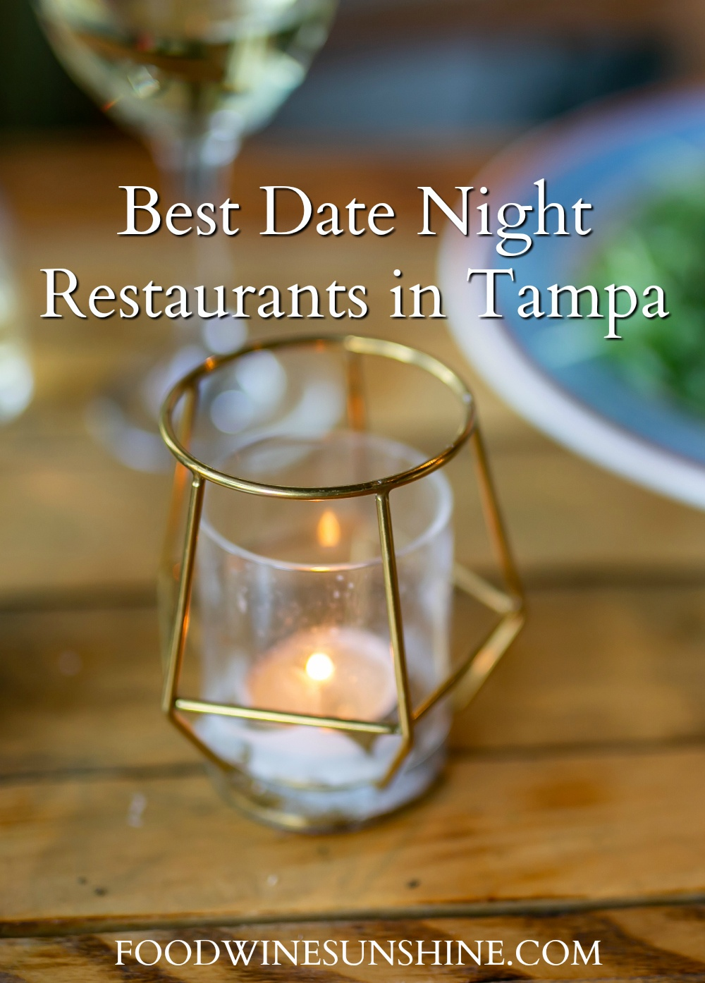 Date Night Restaurants In Tampa