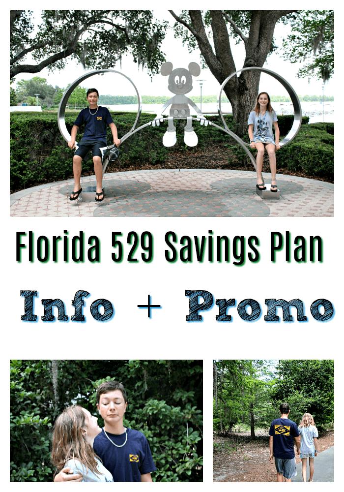 Florida 529 Savings Plan Promotion