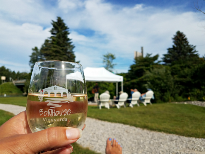Top Michigan Wineries to Visit