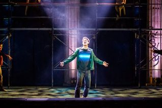 The Lightning Thief - The Percy Jackson Musical