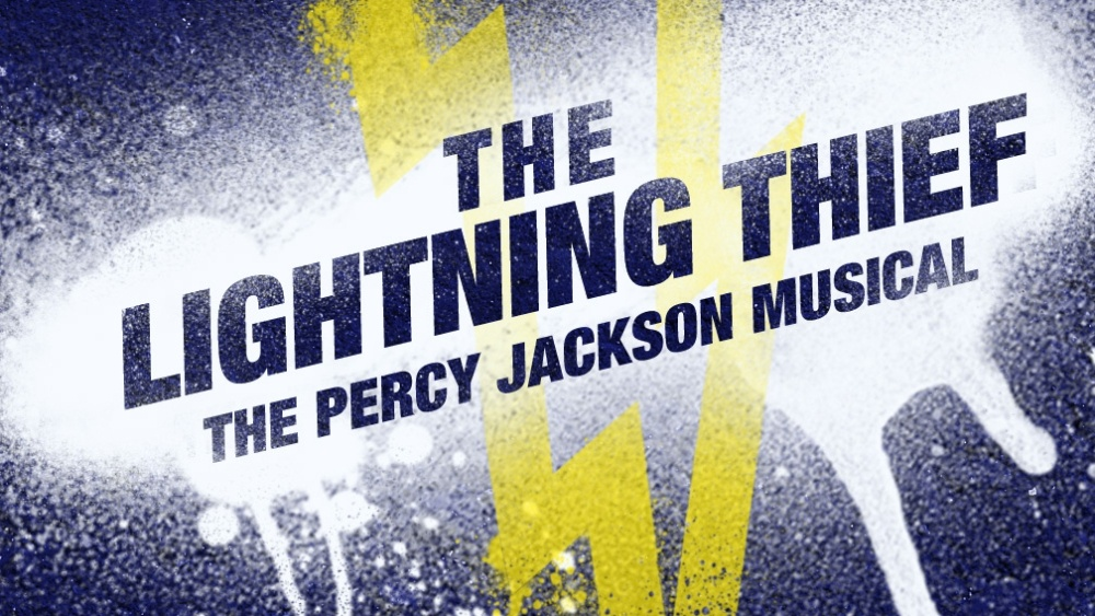 The Lightning Thief - The Percy Jackson Musical Review