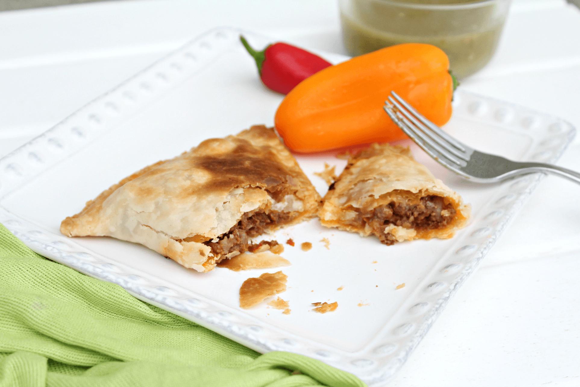 Best Beef Empanadas