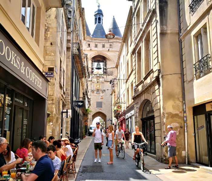 Things to do in Bordeaux France