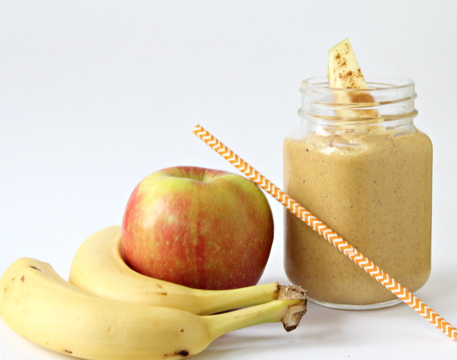 Pumpkin Apple Pie Smoothie