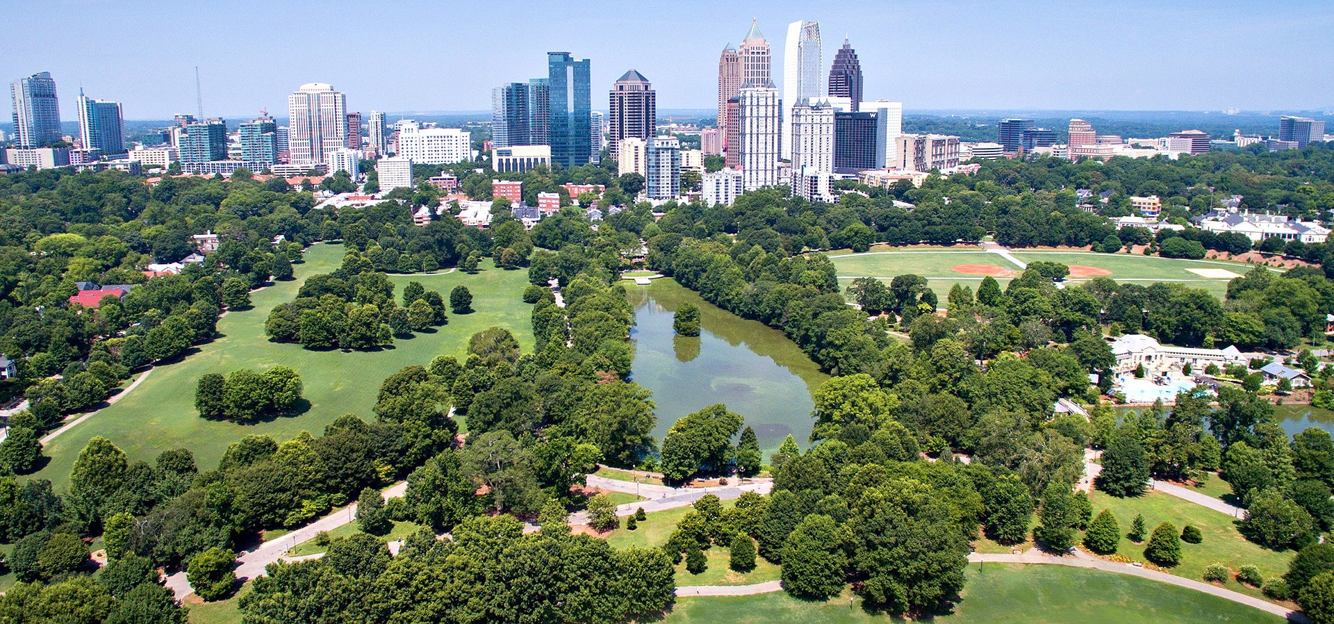 Best Free Things to Do in Atlanta with kids