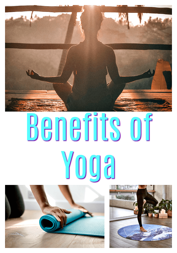 What are the Benefits of Yoga
