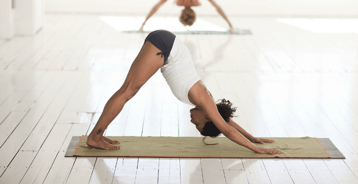 How To Choose The Right Yoga Class