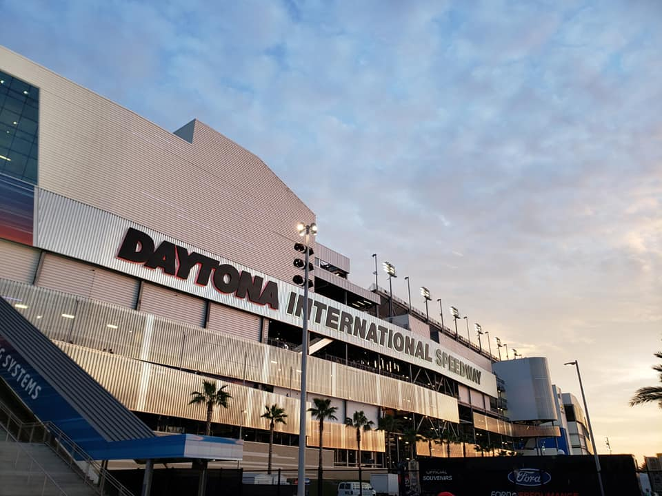 Daytona 500 Race Information