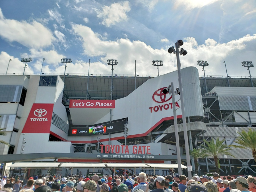 Things to know about Daytona 500