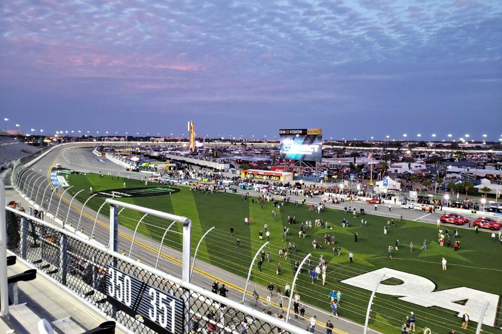 Daytona 500 Race Information