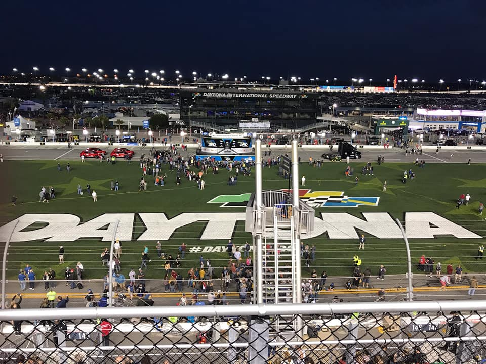 Daytona 500 Information