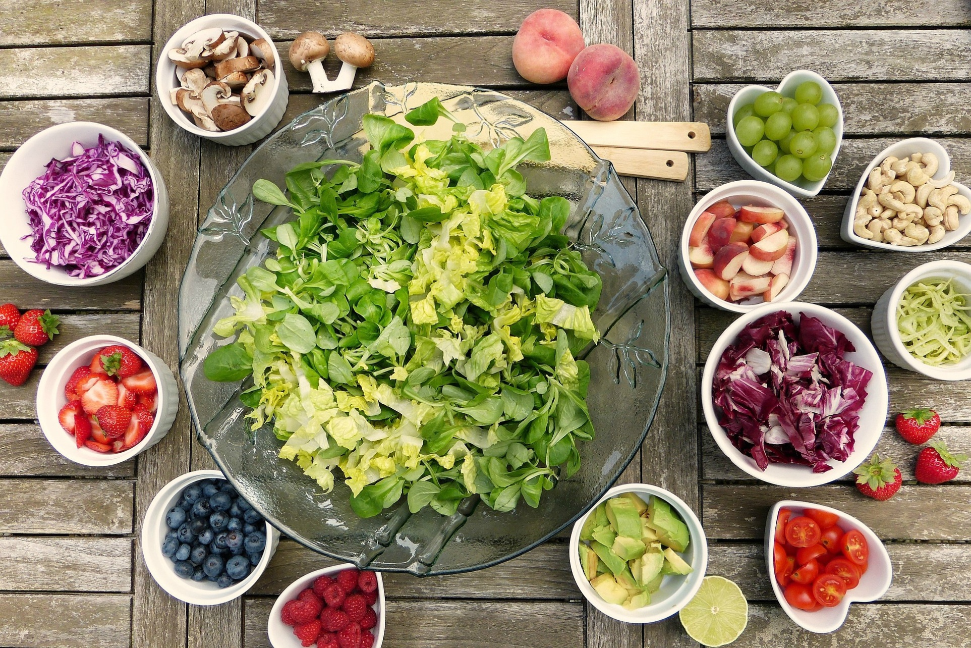 whole30 compliant foods