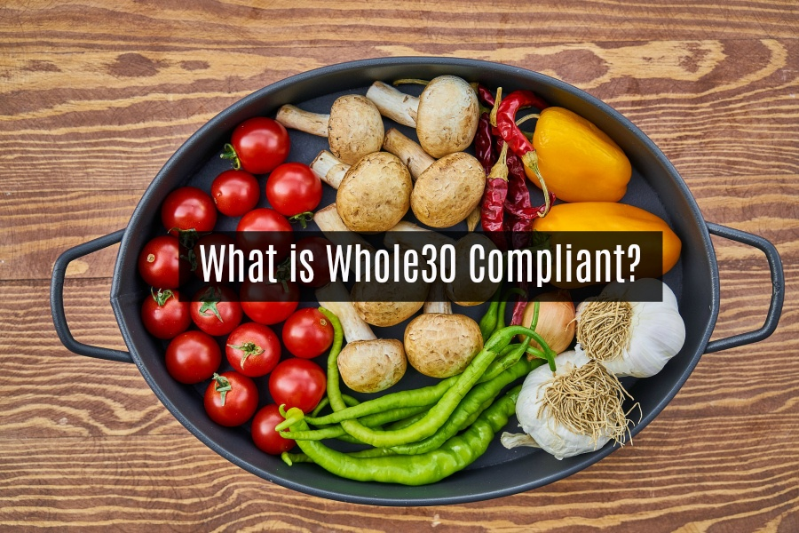 What Can You Eat on Whole30?
