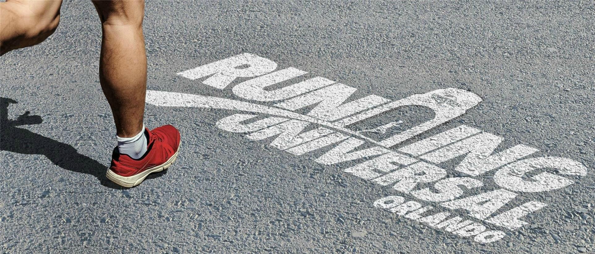 Running Universal Orlando Race