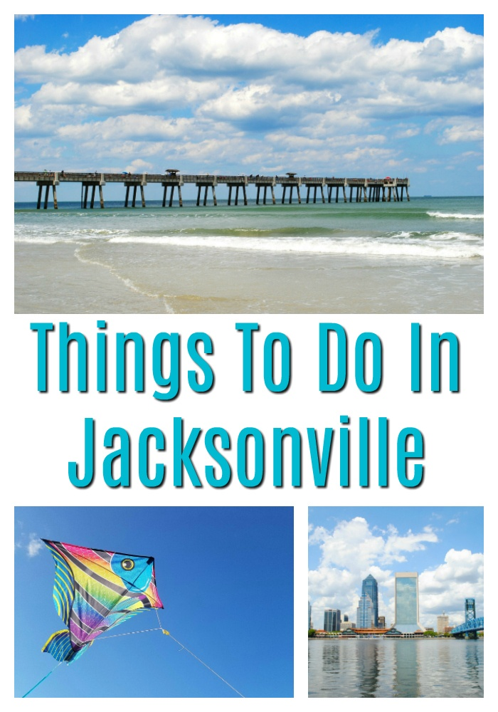 Top Free Things to Do in Jacksonville