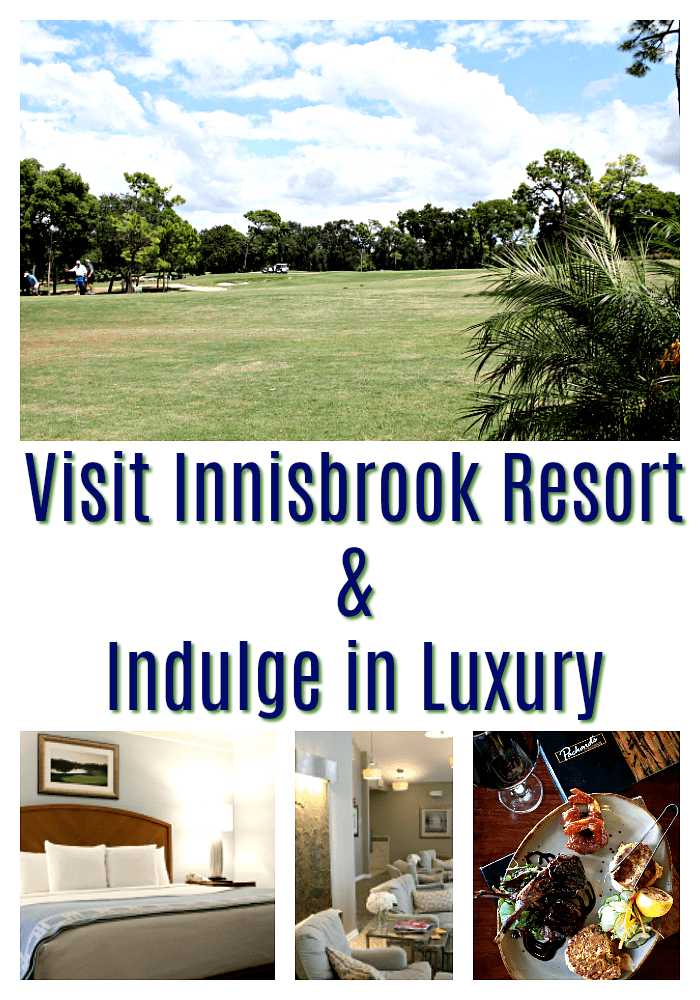 Visit Innisbrook Resort Tampa Bay