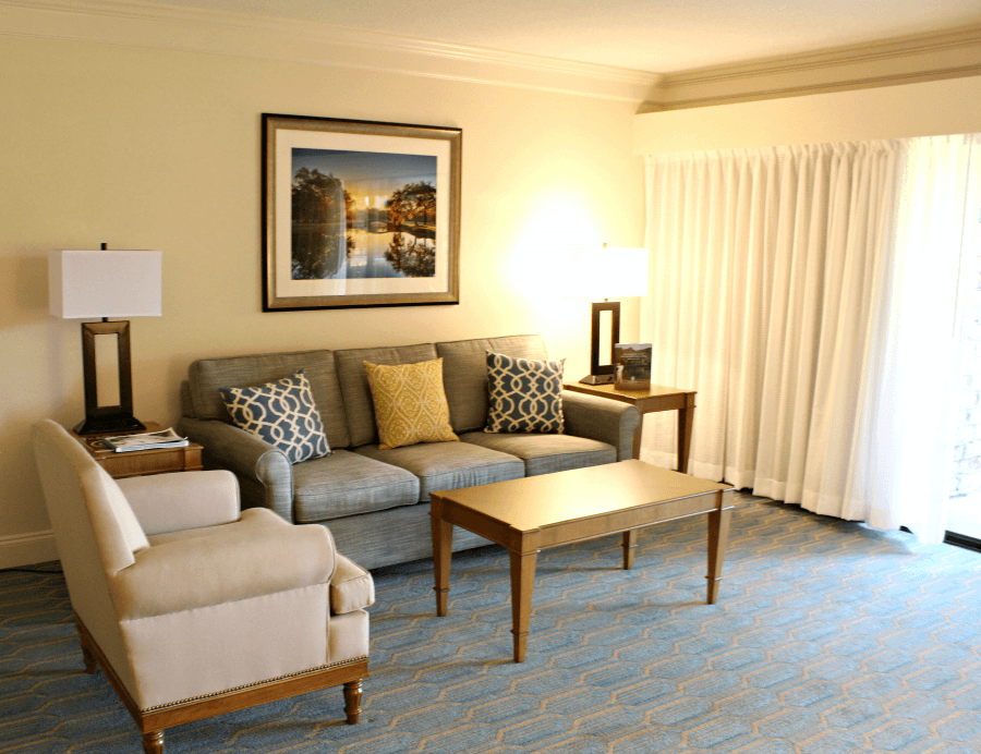Rooms at Innisbrook Resort