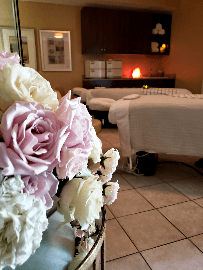 Innisbrook Resort Spa Services