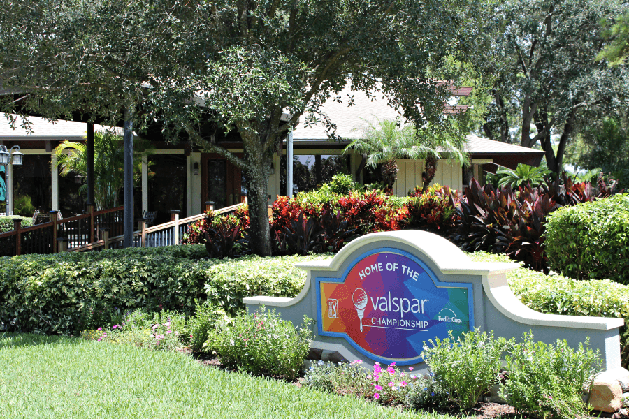 Why Visit Innisbrook Resort