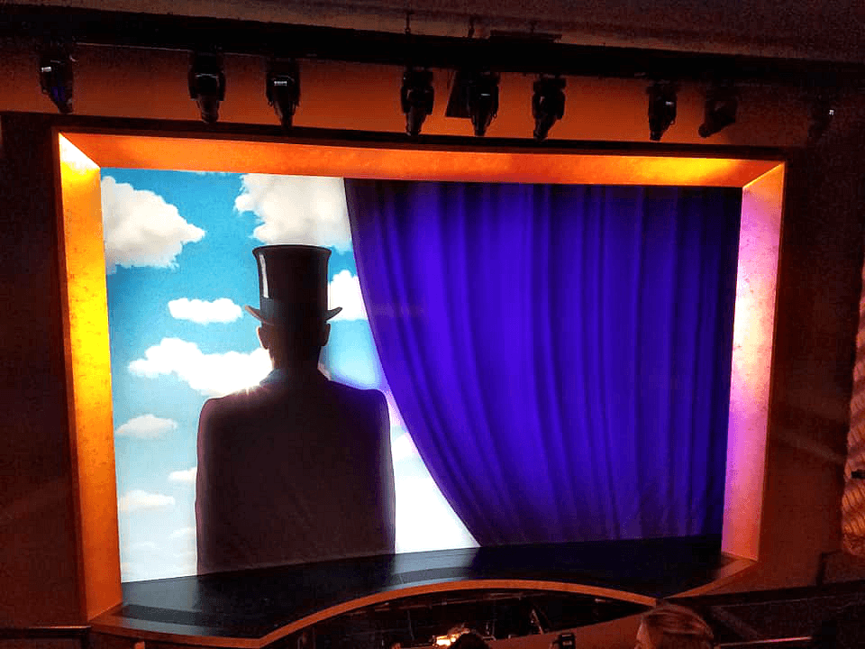 Charlie and the Chocolate Factory Broadway Review