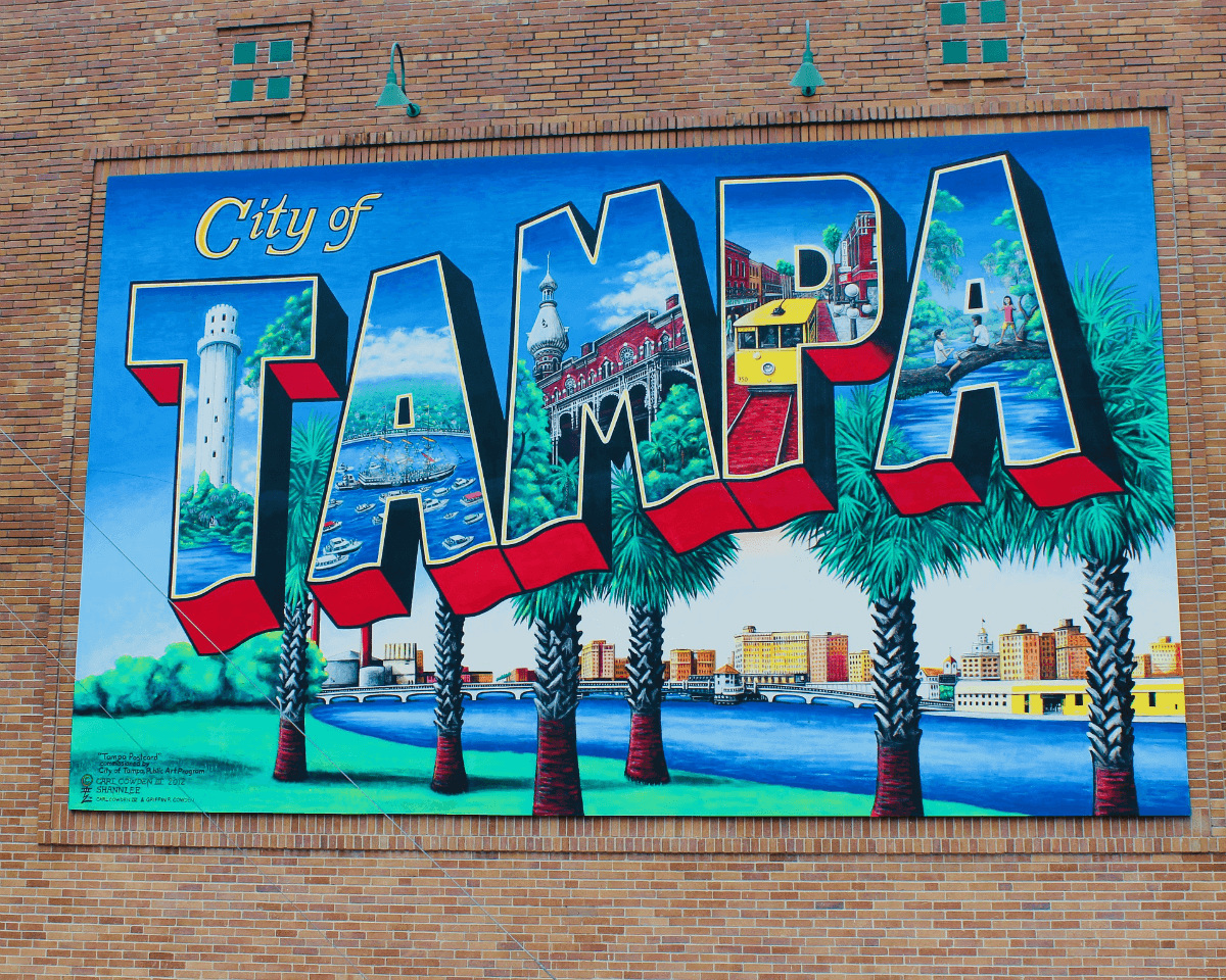 Free Things To Do In Tampa