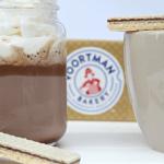 Hazelnut Hot Chocolate