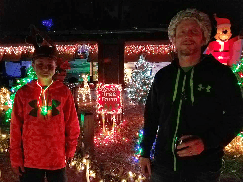 Holiday Activities at Fort Wilderness Campground