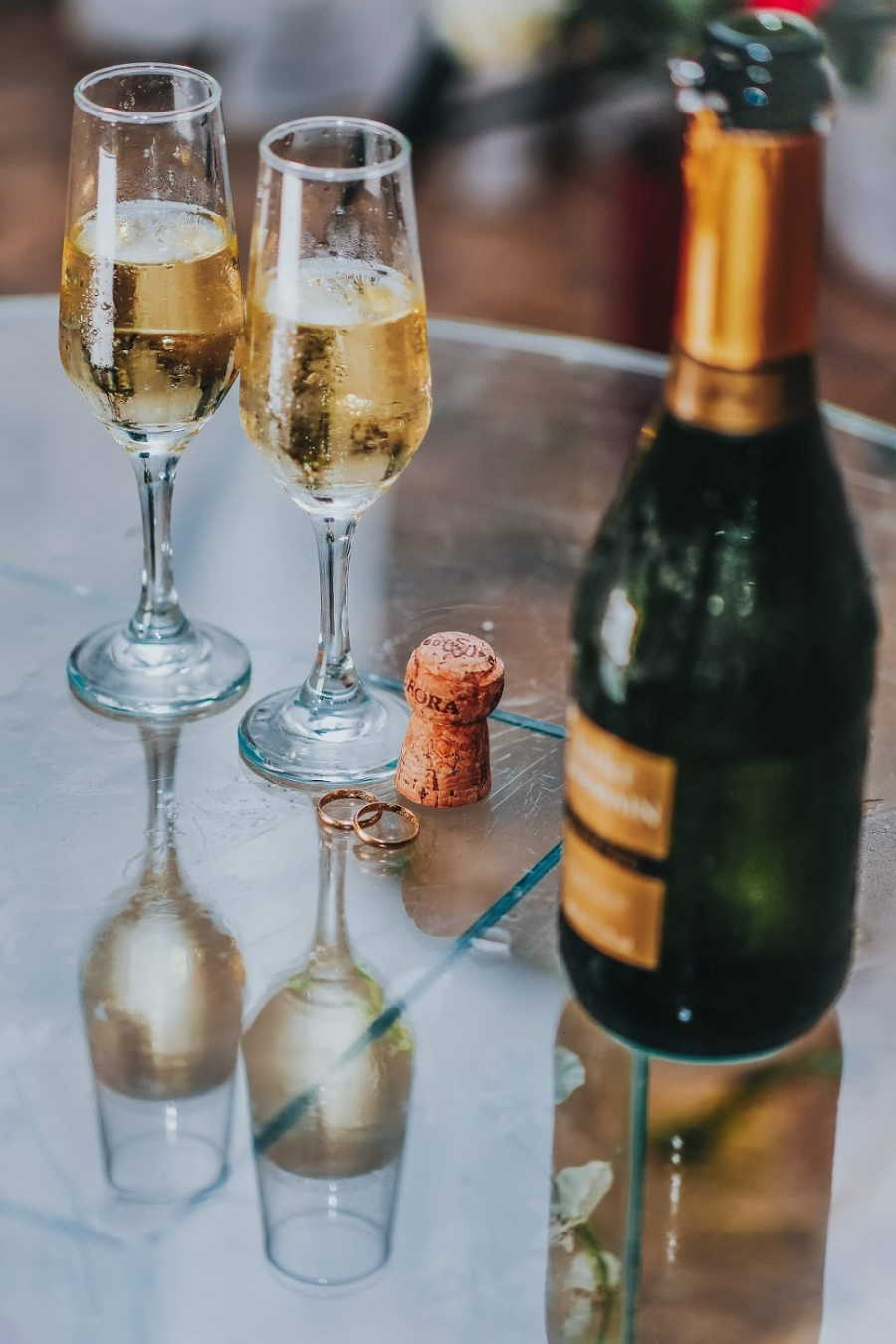 Is Sparkling Wine Champagne?