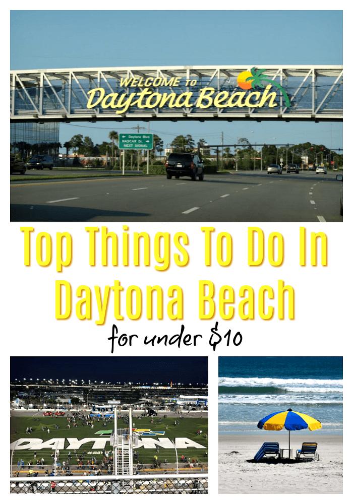 Free Things To Do In Daytona Beach
