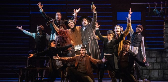 No Spoiler Fiddler On The Roof Musical Review
