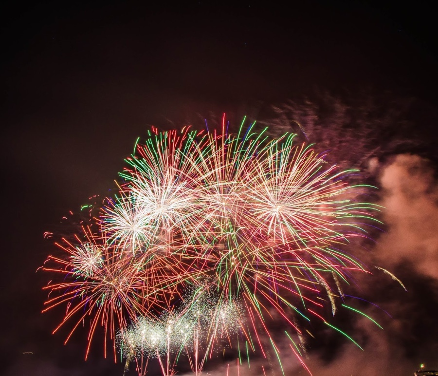 How Holidays are celebrated Around the World