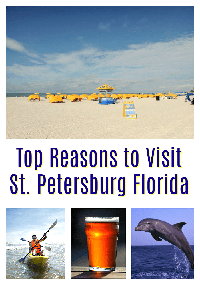 Best Things To Do In St. Pete Beach