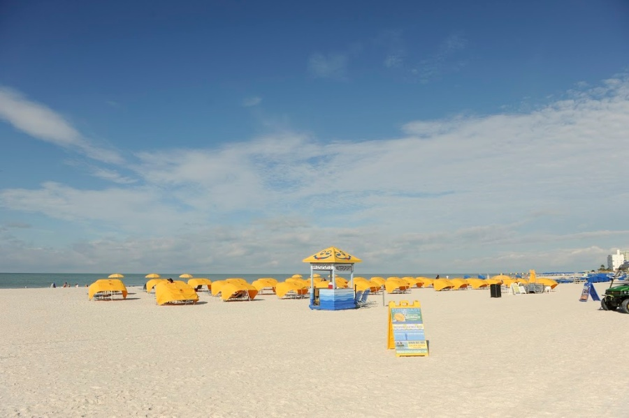 Best Reasons to Visit St. Pete Florida