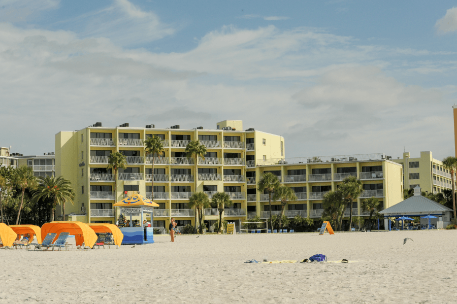 Top Reasons to Visit St. Petersburg Florida