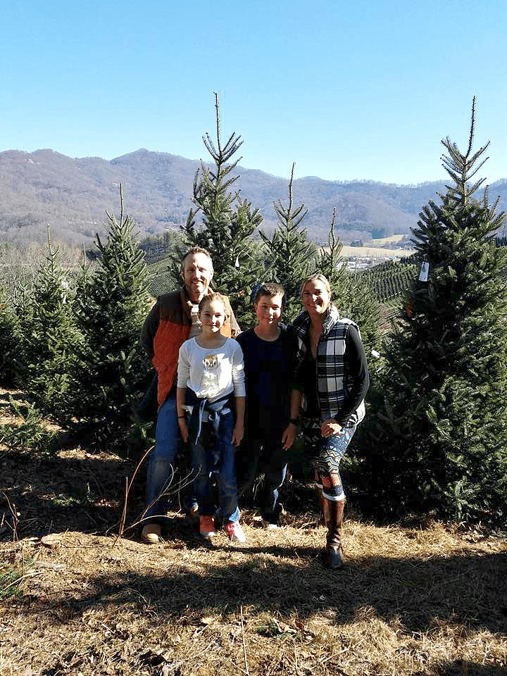 Buy A Real Christmas Tree