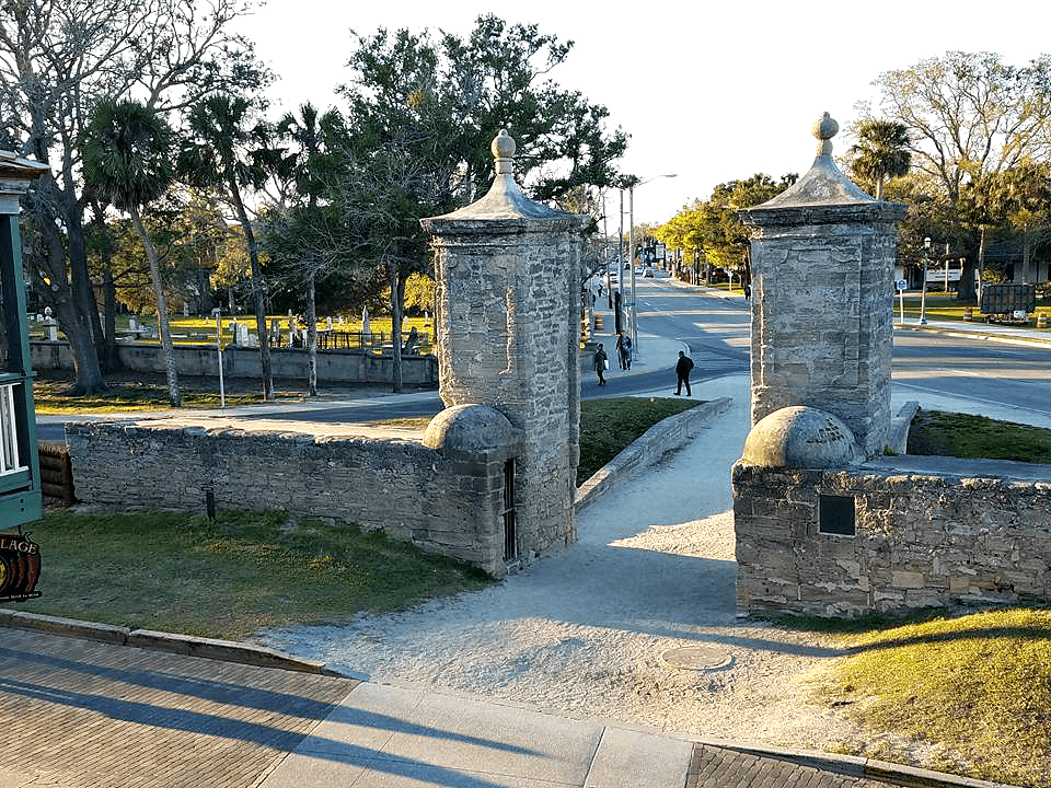 Top Things To Do In St. Augustine