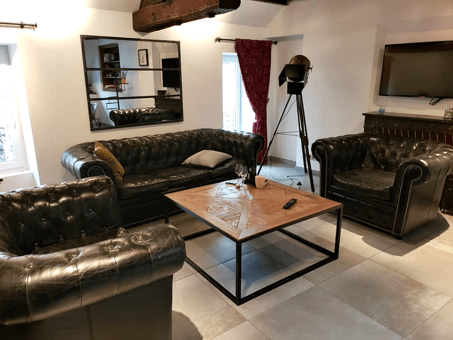 Places to stay in Beaune France