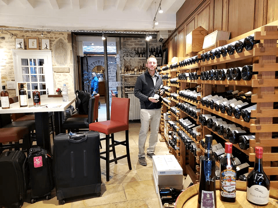 Best things to do Beaune France