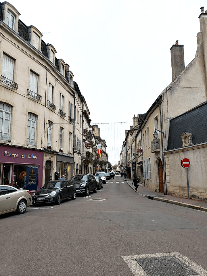 Best places to shop in Beaune France