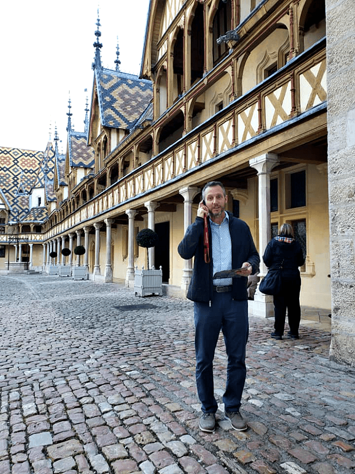 Top places to visit in Beaune France