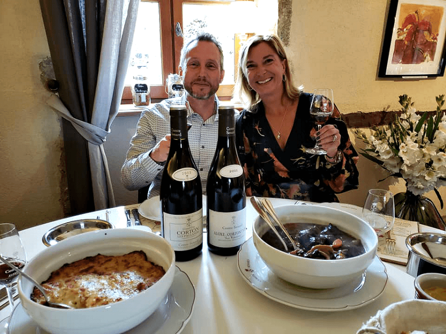 Best Wineries in Beaune France