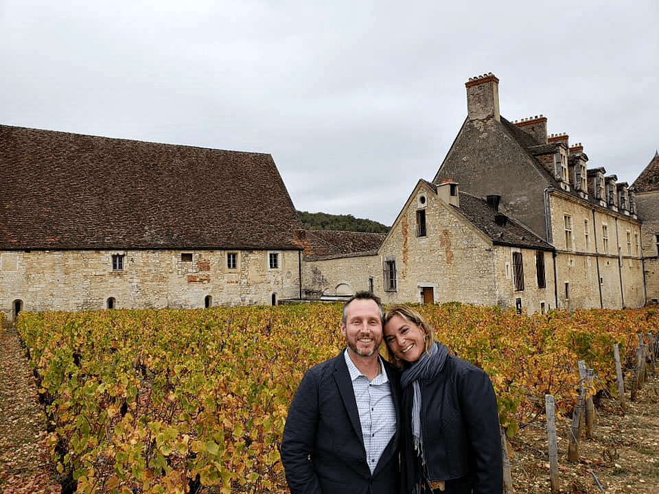 Best places to visit in Beaune France