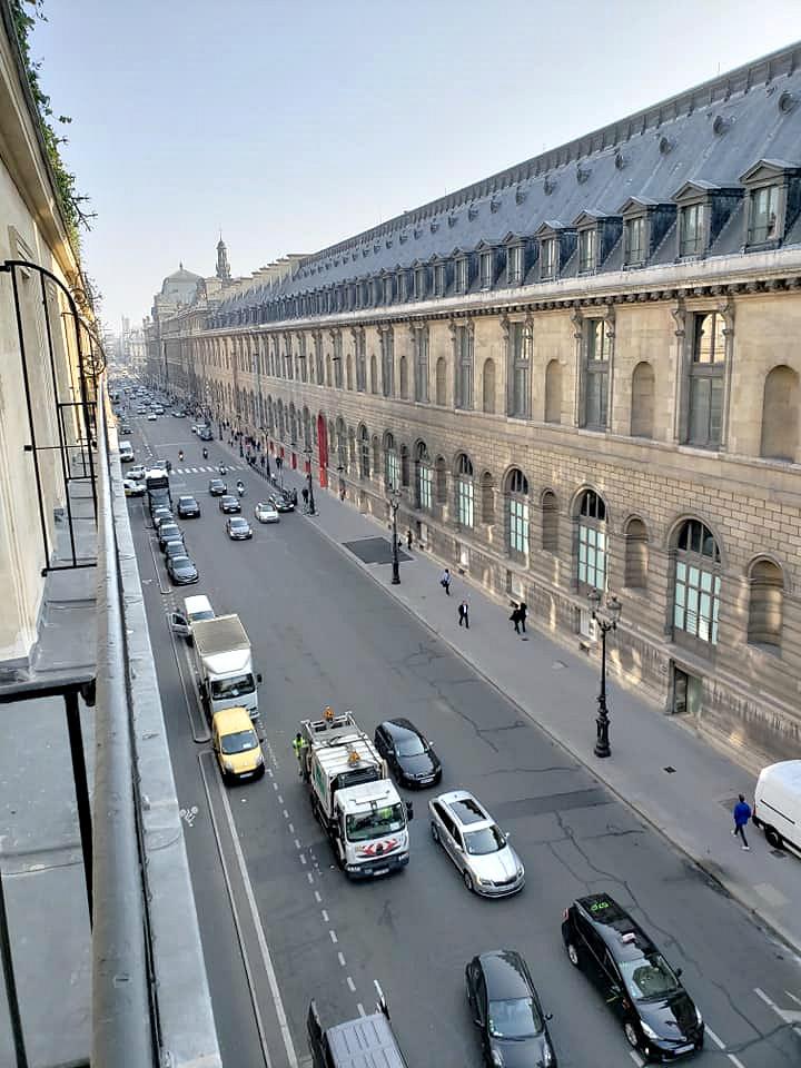 Where to stay in Paris - Hotel Regina