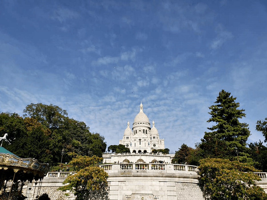 Top Free Things to Do in Paris